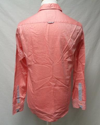 Chemise rose - Boss Orange - taille S - Photo 4
