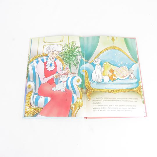 Bd Les Aristochats Disney Hachette  - Photo 2