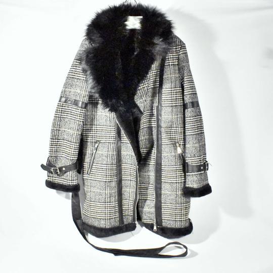 Manteau femme taille XL Wulux Label Emmaüs