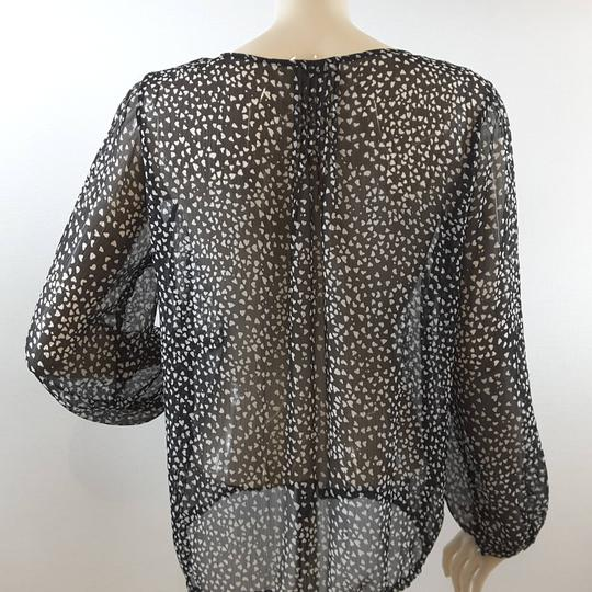 Blouse en polyester - 44 - DAMART - RTTSDS3119152 - Photo 4