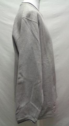 Pull gris en coton - Chevignon - taille XXL - Photo 1