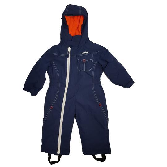En Sur Label 18 Wed'ze Boutique Emmaüs Mois Combinaison Ski Baby nqHzw7CA1