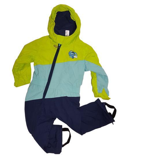 2033f1df56ac Combinaison ski Wed ze Décathlon 3 ans. sur Label Emmaüs, boutique ...