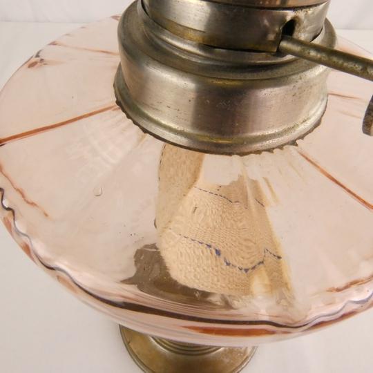 Style De Jtklfc31 Pétrole Lampe Ancien A Tchécoslovaquie 3FKcTul1J