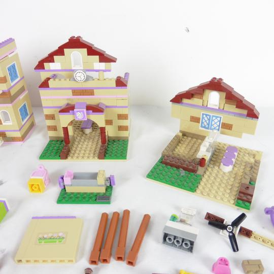 Lot de maison Lego - Photo 3