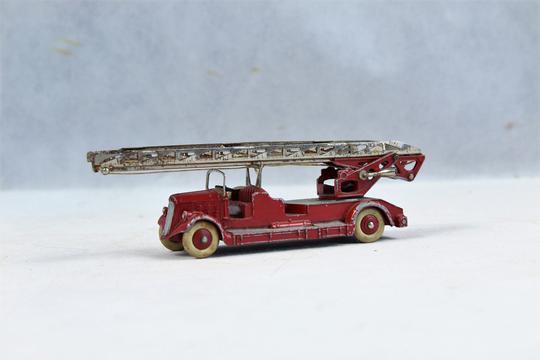 Pompier Dinky Voiture Delahaye 32dfranceMeccano De No Toys PXwO08nk