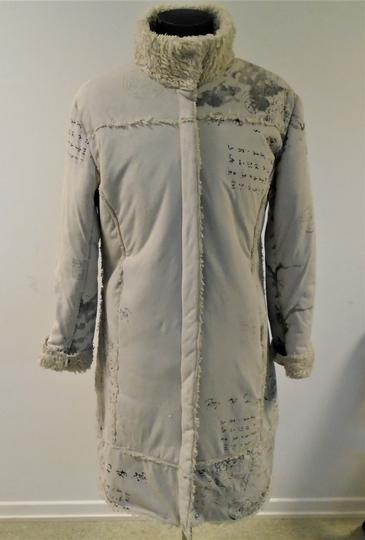 Manteau long femme Lili Chic, taille 38 - Photo 0