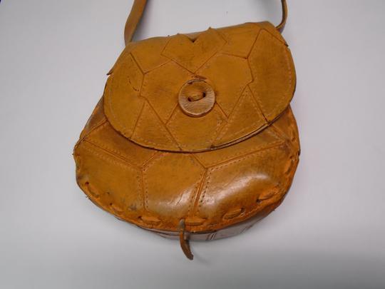 3e3e3366d3 Ancien sac en cuir vintage sur Label Emmaüs, boutique en ligne solidaire
