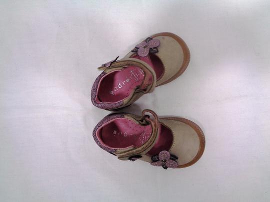 c0f0a7df073622 Chaussures cuir enfant pour fille - ANDRE - Taille 19 - Photo 0 ...