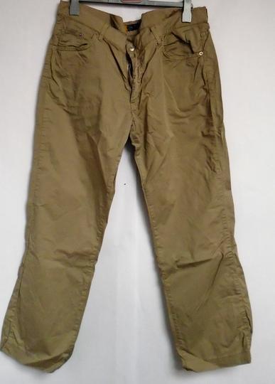 pantalon homme wampum