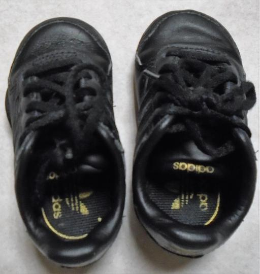 Noir En Adidas Sur 19 Boutique Label Basket Taille Emmaüs Enfant dwqzXTadW4
