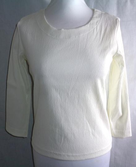 0901b2a8c855 Top blanc - BALENCIAGA - Taille 38 sur Label Emmaüs, boutique en ...