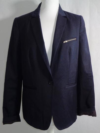 Veste blazer - CAROLL - Taille 42 sur Label Emmaüs, boutique en ... 833676858d45
