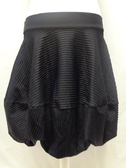 pas mal d3cbb 31366 Jupe boule noire 100% polyester - COP COPINE - taille 40