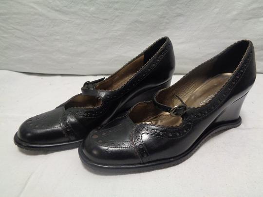 Chaussures à talons compensés Stéphane Kélian pointure 39