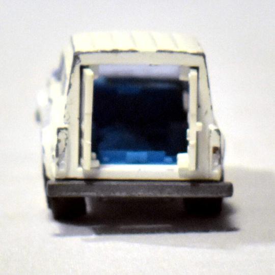 Majorette Ambulance Vintage Voiture Voiture Miniature Vintage Miniature 54RqcjAL3