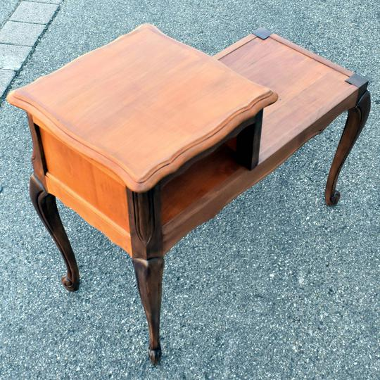 meuble bout de canap emmas inside photo 0 - Emmaus Canape