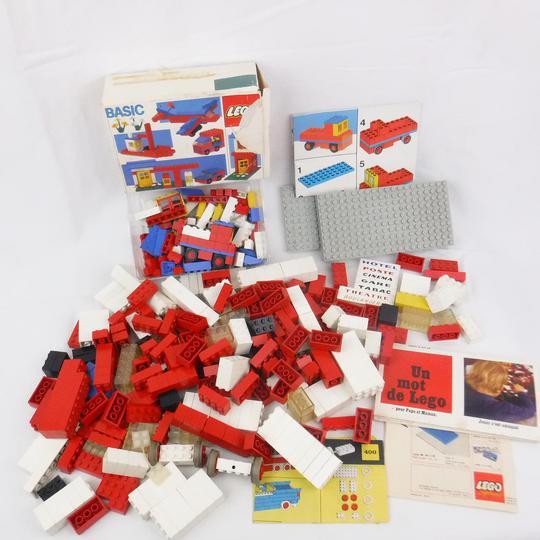 510 System Lego Et De Boîte Lot Vrac qSMUpzV