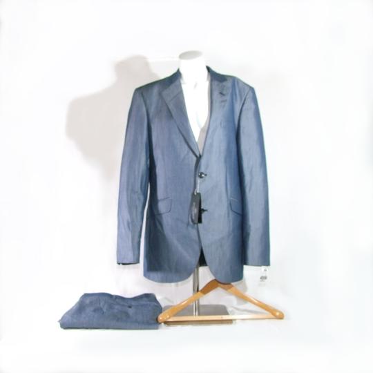 Costume deux pièces homme taille 50 NEUF sur Label Emmaüs, boutique ... 7431abb625ef