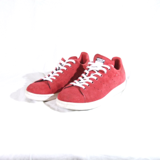 adidas stan smith rouge femme 40