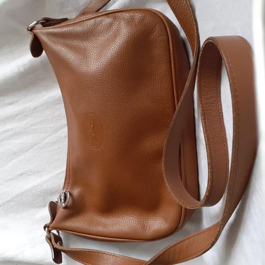 Sac Longchamp cuir véritable
