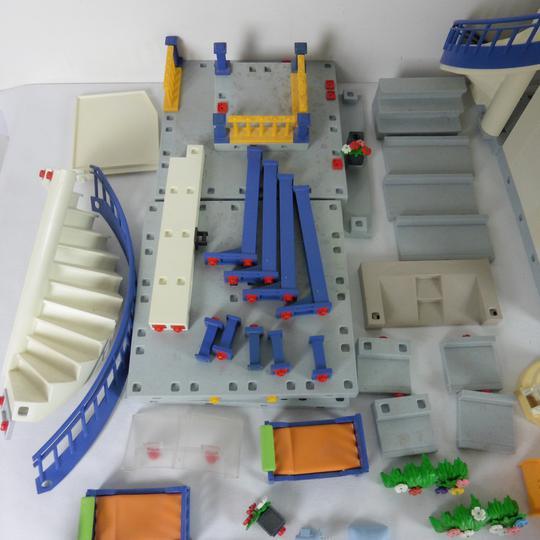 Maison 3965 Pièce de rechange Playmobil