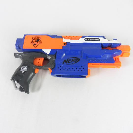 Pistolet Nerf N-Strike Stryfe  - Photo 1