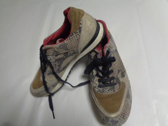 Running Nubuck & cuir- Catherine Parra - taille 39 - Photo 1
