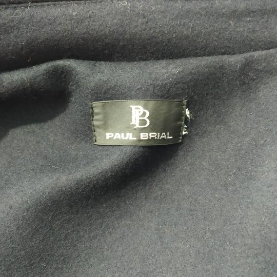 Veste marine - Paul Brial - Taille 42 - Photo 4