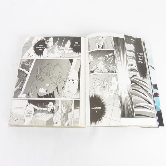 Manga Sword Art Online Fairy Dance tome 3 Ototo - Photo 2