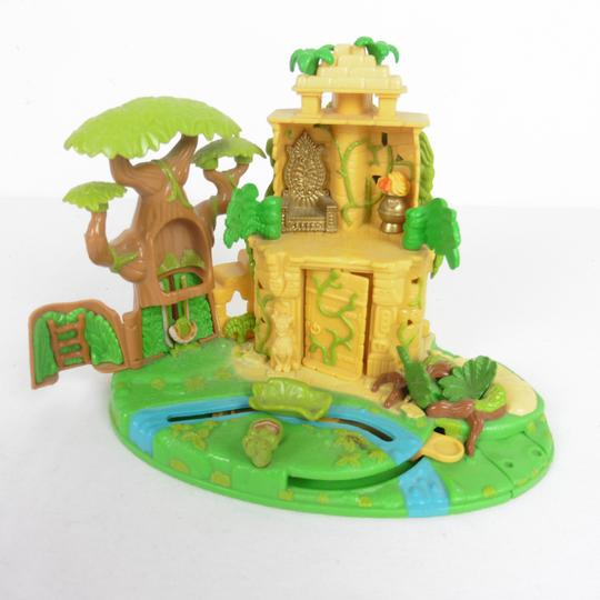 Jouet Polly Pocket Le livre de la jungle - Photo 3