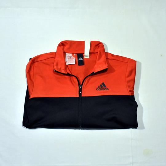 Veste de Jogging Garçon Adidas AV1008