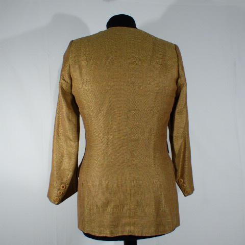 Veste en lin   - Max Mara weekend  - taille 38 - Photo 3