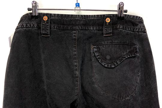 Pantalon noir ceinturé - Guess - Taille 40 - Photo 3