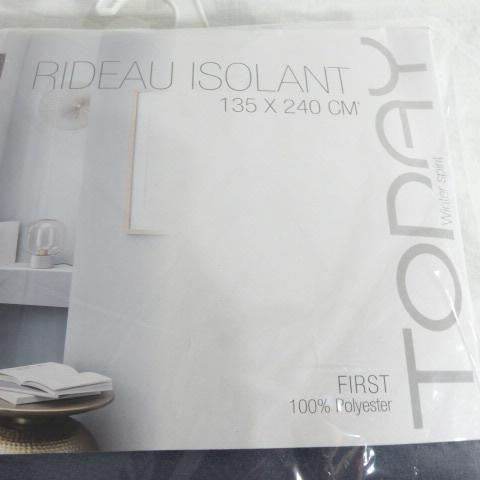 Rideau isolant Today - Today  - Photo 2