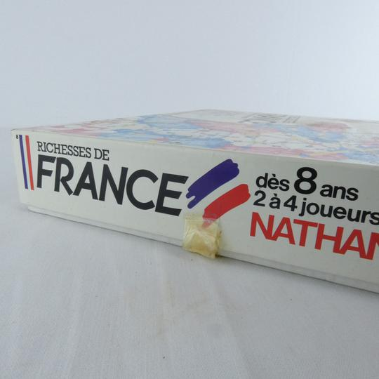 Richesse de France - Nathan - Photo 1