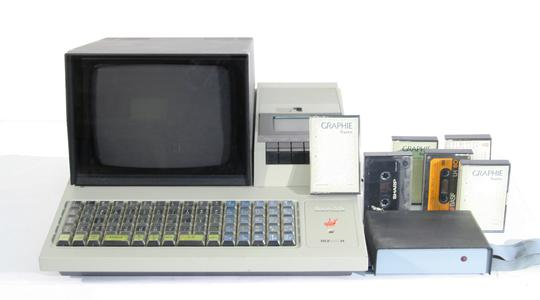 Sharp MZ-80K  - Photo 1