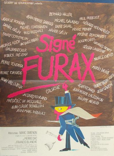 signé furax film