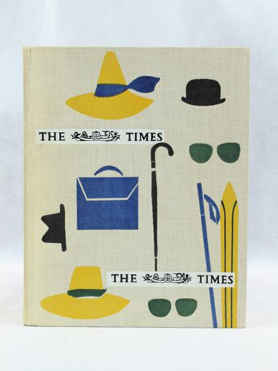 Pierre Daninos - The Times (Ed. Hachette, 1961) - Photo 12