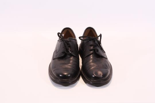Chaussure noire pour homme Sioux taille 10 - Photo 3