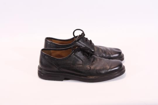 Chaussure noire pour homme Sioux taille 10 - Photo 1