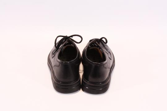 Chaussure noire pour homme Sioux taille 10 - Photo 0