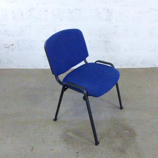 Bureau 52x42x77cm Et Niceday Noir De Chaise Bleu Pn0Owk