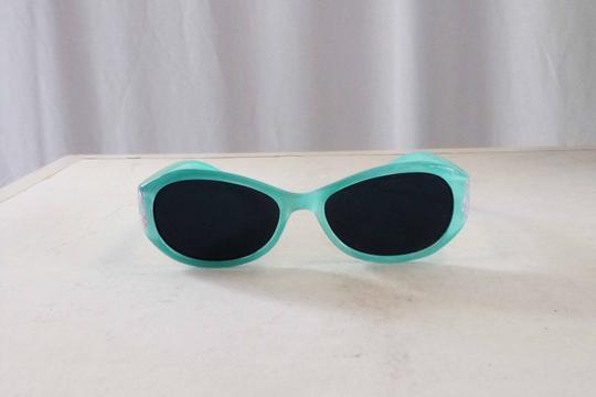 e1315ee4812c Lunettes de soleil bleu enfant - ISA sur Label Emmaüs, boutique en ...