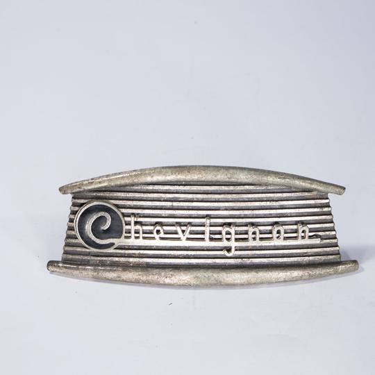 Boucle de ceinture Chevignon sur Label Emmaüs, boutique en ligne ... 251c0583eee