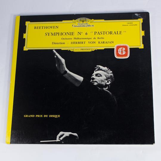 Vinyle 33t Van De Ludwig BeethovenDisque mw80ynOPvN
