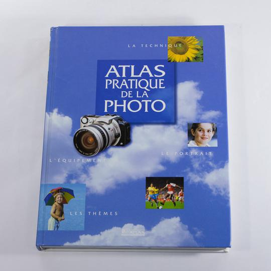 atlas pratique de la photo