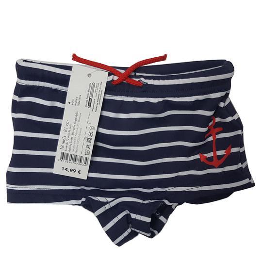 6fb601598f Maillot de bain neuf bébé Bout'chou 18 mois sur Label Emmaüs ...