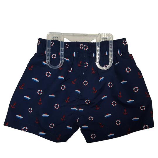 0dd7d53611 ... Neuf & étiquette maillot short de bain bébé Bout'chou 12 mois ...