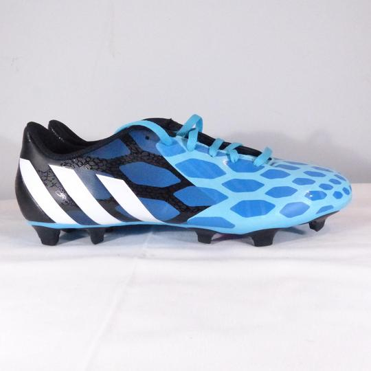 Chaussure de foot neuves Adidas Predito Instant T42 blue - Photo 0